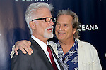 TED DANSON, JEFF BRIDGES.Annual SeaChange Summer Party to benefit Oceana, a non-profit international advocacy organization dedicated to protecting and restoring the world's oceans. Laguna Beach, CA, USA. September 10, 2010. ©CelphImage