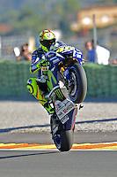 Moto GP 2015 / Viernes