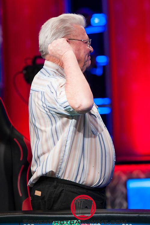 Winner John Smith