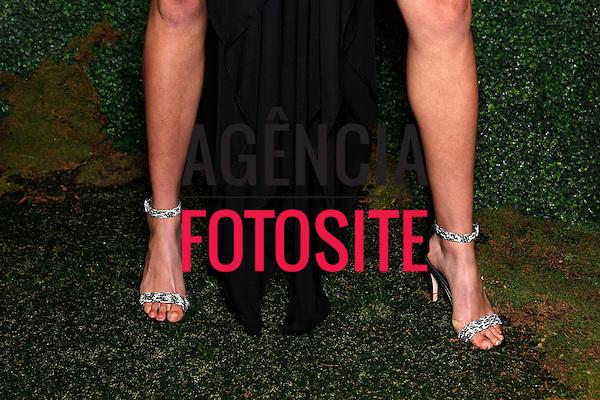Nova Iorque, EUA 09/2014 - Desfile da Alice Olivia durante a Semana de moda de Nova Iorque  -  Verao 2015. <br /> <br /> Foto: FOTOSITE
