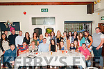 30th Birthday : Mary McKenna, Ballyduff celebrating her 30th birthday with family & friends at Lowe's Bar, Ballyduff on Sunday evening last.