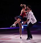 Figure Skater Pair