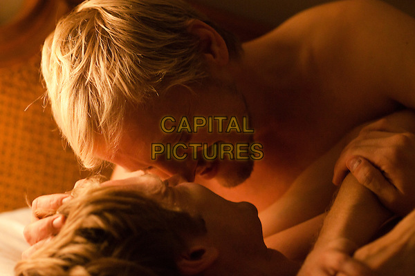 Thure Lindhardt, Zachary Booth.in Keep the Lights On (2012).*Filmstill - Editorial Use Only*.CAP/NFS.Supplied by Capital Pictures.