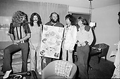 LED ZEPPELIN HYATT HOUSE (1973)