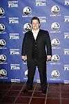 SANTA BARBARA, CA - FEB 3: Patton Oswalt at the 27th annual Santa Barbara Film Festival Virtuosos Award Ceremony at the Arlington Theater on February 3, 2012 in Santa Barbara, California