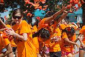 Tomatina Celebration 2015