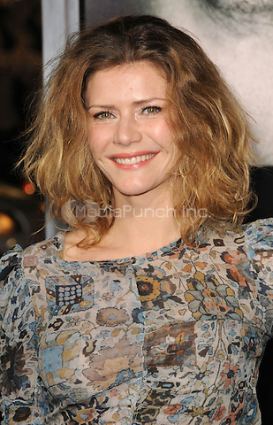 """Arianna Veronesi at the world premiere of """"The Rite"""" at Grauman's Chinese Theatre in Hollywood, CA, USA.January 26, 2011 © mpi11 / MediaPunch Inc."""