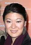 Jennifer Lim attending the Opening Night Performance of Edward Albee's 'Who's Afraid of Virginia Woolf?' at the Booth Theatre on October 13, 2012 in New York City.