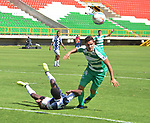 La Equidad venció 0-1 a Boyacá Chicó. Fecha 7 Liga Águila II-2018.