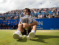 170625 Aegon Championships Queens Club Day 7