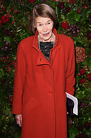 Glenda Jackson<br /> arriving for the Evening Standard Theatre Awards 2019, London.<br /> <br /> ©Ash Knotek  D3539 24/11/2019