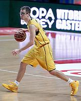 Herbalife Gran Canaria's Jon Scheyer during Liga Endesa ACB match.December 19,2012. (ALTERPHOTOS/Acero) /NortePhoto