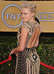 Malin Åkerman  at The 20th SAG Awards held at The Shrine Auditorium in Los Angeles, California on January 18,2014                                                                               © 2014 Hollywood Press Agency