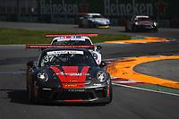#37 TPC Racing, Porsche 991 / 2017, GT3CP: Michael Levitas (M)