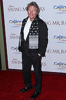 "BURBANK, CA - DECEMBER 09: John Savage arriving at the U.S. Premiere Of Disney's ""Saving Mr. Banks"" held at Walt Disney Studios on December 9, 2013 in Burbank, California. (Photo by Xavier Collin/Celebrity Monitor)"