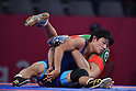 Asian Games 2018: Wrestling