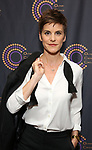 Jenn Colella attends The 69th Annual Outer Critics Circle Awards Dinner at Sardi's on May 23, 2019 in New York City.