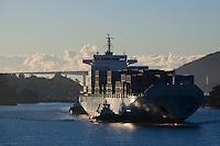 Vitoria_ES, Brasil.. .Porto de Vitoria, Espirito Santo...The Vitoria Port, Espirito Santo...Foto: BRUNO MAGALHAES / NITRO