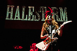 Halestorm - Carnival of Madness - 8/30/2012