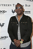 LOS ANGELES - APR 5:  Randy Jackson at the Yardbird Southern Table & Bar Los Angeles Grand Opening on the Yardbird Southern Table & Bar on April 5, 2018 in Los Angeles, CA