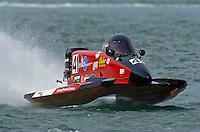 Kevin Ladd, #41 (SST-120 class)