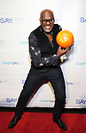 Everett Bradley during the 8th Annual Paul Rudd All-Star Benefit for SAY at Lucky Strike Lanes  on November 11, 2019 in New York City.