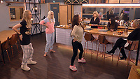 Group<br /> Celebrity Big Brother 2018 - Day 3<br /> *Editorial Use Only*<br /> CAP/KFS<br /> Image supplied by Capital Pictures