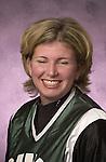 2001 Women's Softball team H&S