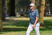 Christiaan Bezuidenhout (RSA) approaches the green on 3 during Rd4 of the World Golf Championships, Mexico, Club De Golf Chapultepec, Mexico City, Mexico. 2/23/2020.<br /> Picture: Golffile | Ken Murray<br /> <br /> <br /> All photo usage must carry mandatory copyright credit (© Golffile | Ken Murray)