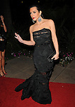 Kim Kardashian leaving The 68th Annual Golden Globe Awards held at The Beverly Hilton Hotel in Beverly Hills, California on January 16,2011                                                                               © 2010 DVS / Hollywood Press Agency