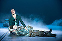 Frankenstein by Nick Dear based on the novel by Mary Shelly directed by Danny Boyle. With  Benedict Cumberatch  as The Creature, Johnny Lee Miller as Victor Frankenstein . Opens at The Olivier Theatre at The Royal National Theatre  on  on 22/2/11 . CREDIT Geraint Lewis