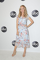 07 August 2018 - Beverly Hills, California - Kim Raver. ABC TCA Summer Press Tour 2018 held at The Beverly Hilton Hotel. <br /> CAP/ADM/PMA<br /> &copy;PMA/ADM/Capital Pictures