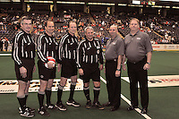 MISL Championship Game 2011