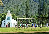 tribu de Touaourou