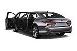 2018 Lexus LS F Sport 4 Door Sedan doors