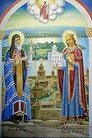 St Michael Monastery,Kiev,Ukraine