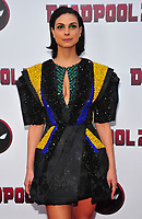New York, NY - May 14: Morena Baccarin attends the 'Deadpool 2' screening at AMC Loews Lincoln Square on May 14, 2018 in New York City..  <br /> CAP/MPI/PAL<br /> &copy;PAL/MPI/Capital Pictures