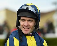 Jockey Tom Scudamore during Horse Racing at Wincanton Racecourse on 5th December 2019