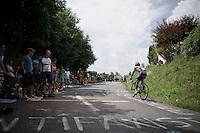 Yukiya Arashiro (JAP/Lampre-Merida)<br /> <br /> Stage 18 (ITT) - Sallanches › Megève (17km)<br /> 103rd Tour de France 2016
