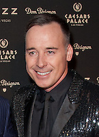 LAS VEGAS, NV - March 28: David Furnish pictured arriving at FIZZ Grand Openign at Caesars Palace in Las Vegas, NV on March 28, 2014. © Kabik/ Starlitepics