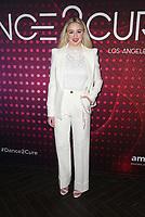 1 December 2018 - Hollywood, California - Chloe Lukasiak. amfAR Dance2Cure Event held at Bardot At Avalon Hotel. <br /> CAP/ADM/FS<br /> &copy;FS/ADM/Capital Pictures