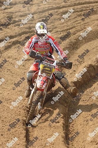 Ronny Hermans , VLM Inters 250/500cc