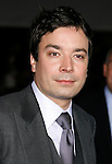 "HOLLYWOOD, CA. - February 02: Actor Jimmy Fallon  arrives at the Los Angeles Premiere of ""He's Just Not That Into You"" held at the Grauman's Chinese Theatre on February 2, 2009 in Los Angeles, California."
