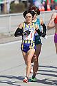 Mizuki Noguchi (JPN), .MARCH 11, 2012 - Marathon : Nagoya Women's Marathon 2012 Start & Goal at Nagoya Dome, Aichi, Japan. (Photo by Akihiro Sugimoto/AFLO SPORT) [1080]