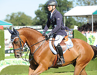 06.09.15 Show Jumping Phase