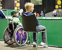 14-02-13, Tennis, Rotterdam, ABNAMROWTT,  Maikel Scheffers - Gordon Reid
