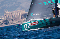 3-Day Three Copa del Rey Mapfre 2013