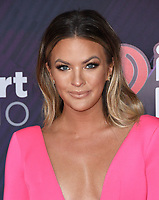 11 March 2018 - Inglewood, California - Becca Tilley. 2018 iHeart Radio Awards held at The Forum. <br /> CAP/ADM/BT<br /> &copy;BT/ADM/Capital Pictures