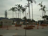 RIO DE JANEIRO (RJ) 01.06.2012.Parque Madureira / Construção.- É visto nesta sexta-feira dia (01),operários trabalhando na construção do Parque Madureira.Que está previsto a inauguração dia (16/06/2012),no Bairro de Madureira,Zona Norte do Rio de Janeiro. Foto: Arion Marinho/Brazil Photo Press