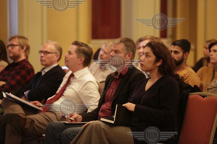 Krådkonferansen 2014